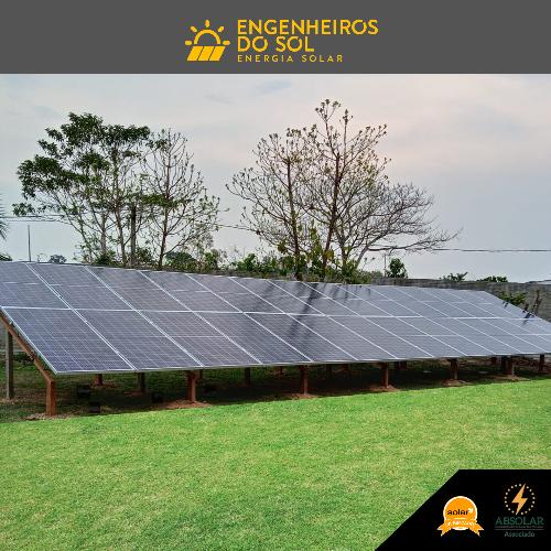 Projeto Energia Solar -  - Rio Branco - AC